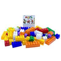 Конструктор дитячий Maximus «Мега Майстер 5», 77 елементів арт. 5094