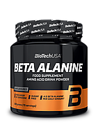 Бета аланин BioTech Beta Alanine (300 г) биотеч без добавок