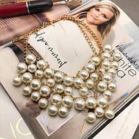 Массивное жемчужное ожерелье, фото 1
