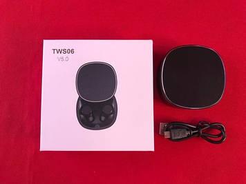 TWS06 беспроводная гарнитура Bluetooth