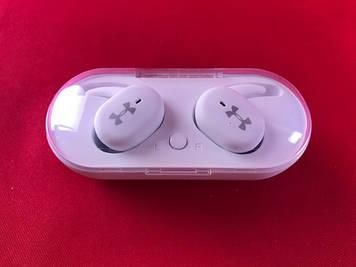 Бездротові навушники JBL з кейсом BT DOUBLE-TWS4
