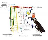 Спортивный детский комплекc (детская площадка) Disney 145/127/130