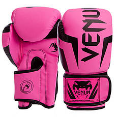 Перчатки боксерские VENUM (6 унций)