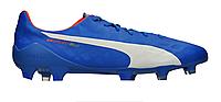 Футбольные бутсы Puma Evospeed SL FG