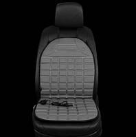 Підігрів сидіння в авто (ПСА-5) Сірий