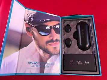 Беспроводные стерео наушники Celebrat  TWS-W5