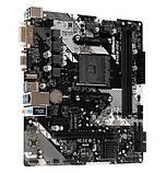 ASRock B450M-HDV R4.0 Socket AM4, фото 4