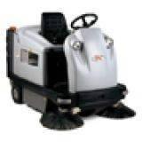 Подметальная машина  IPC Gansow GENIUS 1202 E/ DP