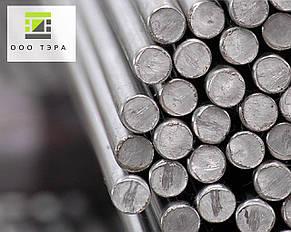 Пруток алюминиевый 30 мм 7075 Т6 аналог В95, высокопрочный дюралевый сплав, фото 3