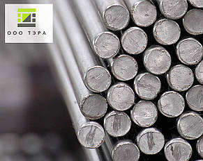 Пруток алюминиевый ф 30 сплав 7075 Т6 аналог В95, фото 3