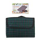 Водонепроницаемый коврик для пикника кемпинга и пляжа 150*180 см, фото 6