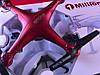 Квадракоптер с вайфаем - Дрон  1 MILLION DRONE, фото 3
