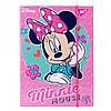 "Папка для тетрадей YES картонная В5 ""Minnie Mouse"""