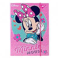 "Папка для тетрадей YES картонная В5 ""Minnie Mouse"", фото 1"