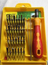 Универсальный набор отверток  Impacter 32 в 1 модели JK6032A для ремонта (49951)