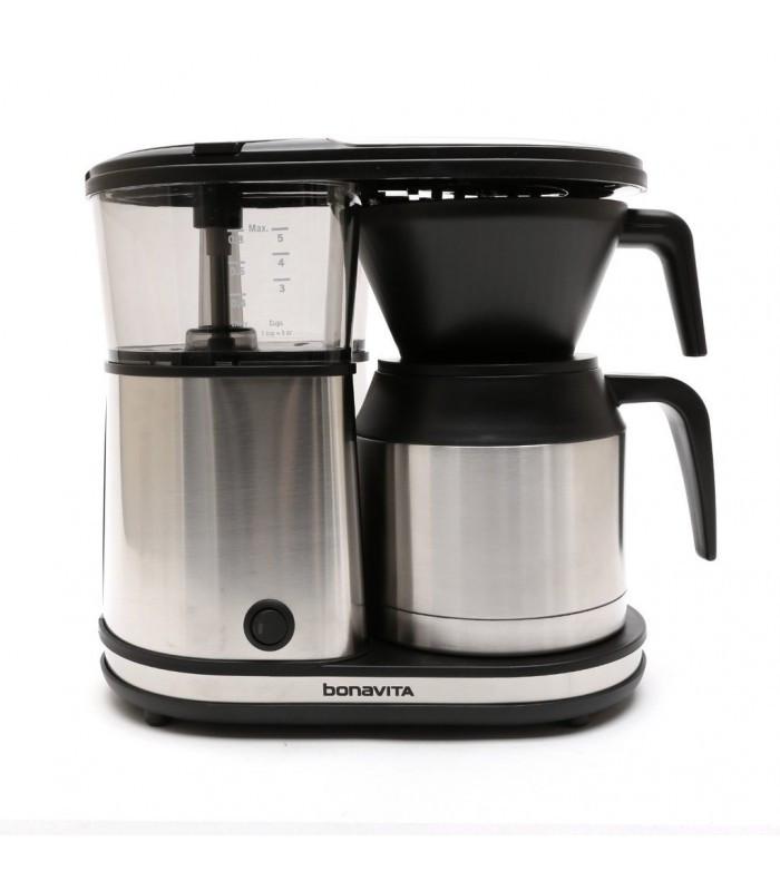 Капельная кофеварка Bonavita 5 Cup Stainless Steel Carafe