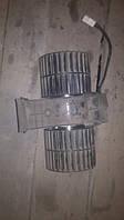 Электродвигатель печки с крыльчатками Таврия Славута ЗАЗ 1102 1103