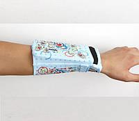 Чехол спортивный на руку для телефона (СНР-104), фото 1