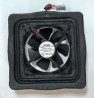 Вентилятор в морозильную камеру холодильника Whirlpool 481202858346, фото 1