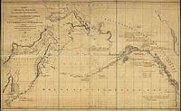 Карта морских открытий, фото 1