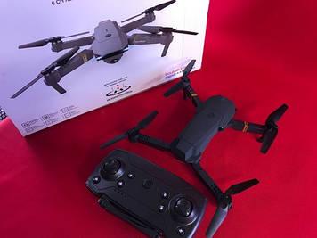 Функціональний квадрокоптер D18 DRONE