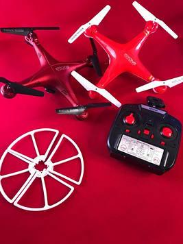 Квадрокоптер DM98 DRONE + Камера спостереження WIFI