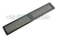 Решетка бампера ВАЗ 2110 сетка металл.
