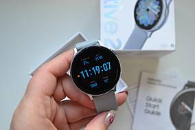 Samsung Galaxy Watch Active 2 44mm Silver SM-R820 Оригинал!