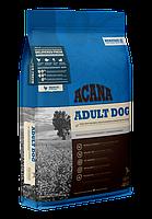 Acana Adult Dog (Акана Эдалт Дог) сухой корм для собак всех пород и всех стадий жизни