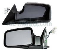 Зеркала наружные с электроприводом с обогревом ВАЗ 2170 (с.о.)