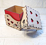 Скринька Кубик, фото 3