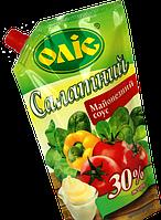 М-з Оліс 30% Салатний д/п штуцер 560г (4820015712301)