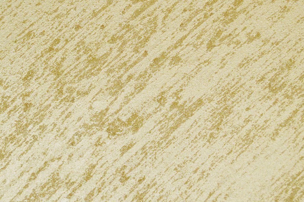 Sahara Gold – перламутровая текстура с кварцевыми частичками, золотая база Elf