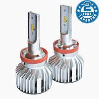 Комплект светодиодных ламп Prime-X Z Pro H11/H8 (5000К) (2 шт.)