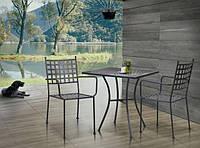 Столы металлические для сада и дачи