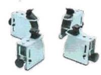 Комплект адаптеров для зажима мотоциклетных колёс на шиномонтажном стенде
