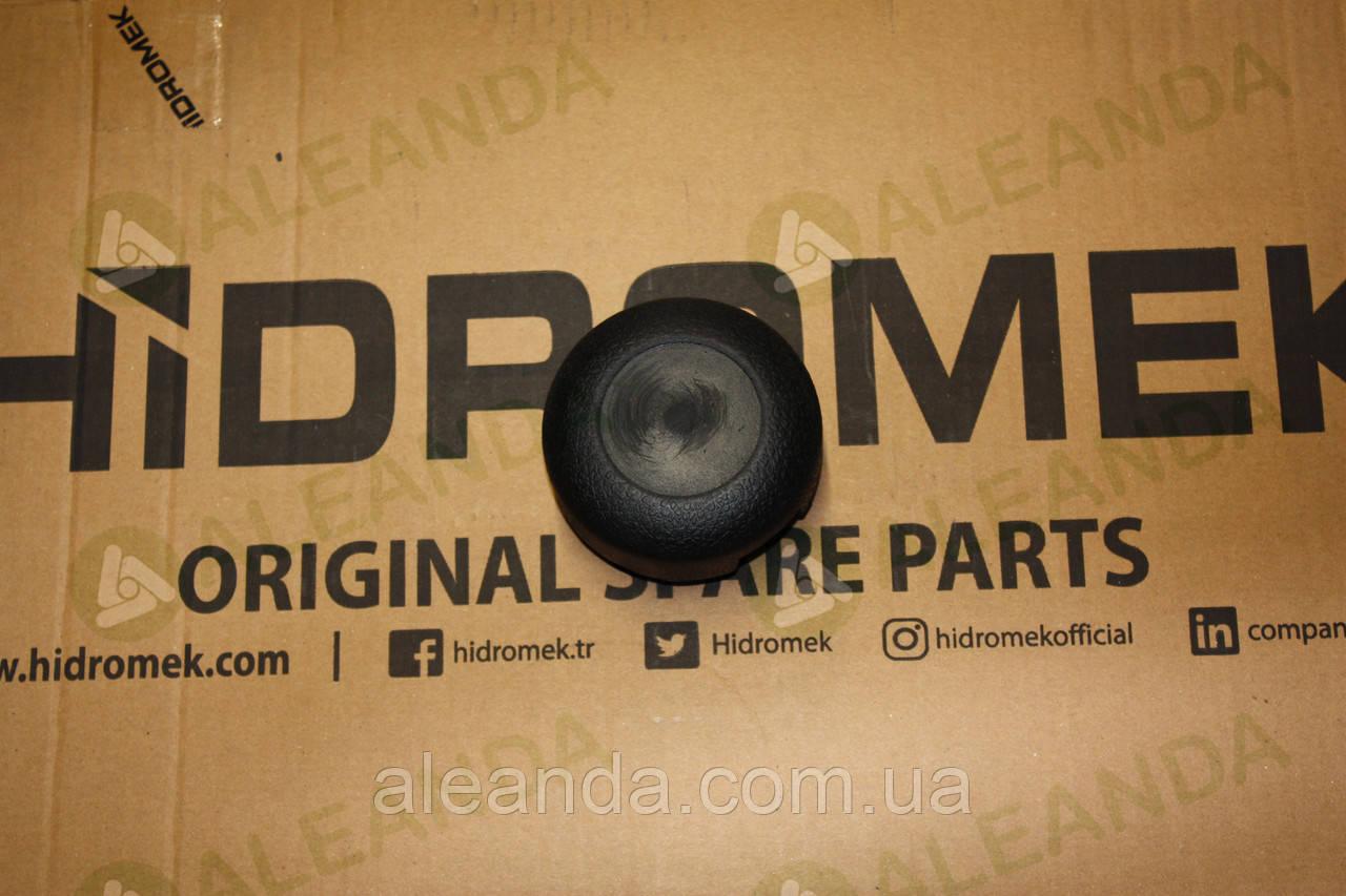81009922 кришечка пластмассова для руля Hidromek
