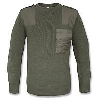 Свитер Bundeswehr, Шерсть. Уставной свитер, Германия