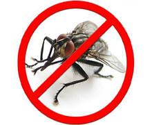 Засоби від мух і молі і комарів