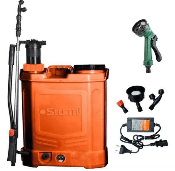 Обприскувач акумуляторний Sturm GS 8216 BM(Безкоштовна доставка)