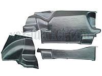 Обивка багажника ВАЗ 2105 пластиковая Харьков