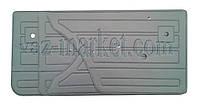 Оббивка дверей ВАЗ 2107 заводська на картоні