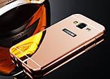 Алюминиевый чехол для Samsung Galaxy J7/J700H (2015 год), фото 2