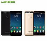 Смартфон Leagoo Kiicaa power 2/16GB +Чехол Золотой, фото 4