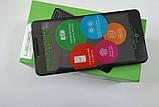 Смартфон Leagoo Kiicaa power 2/16GB +Чехол Золотой, фото 7