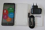 Смартфон Leagoo Kiicaa power 2/16GB +Чехол Золотой, фото 9