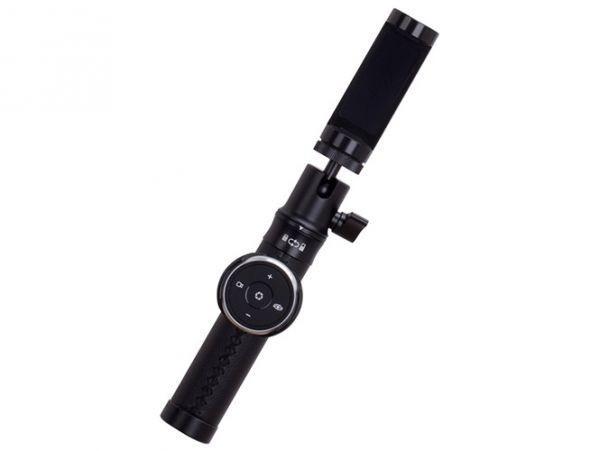 Селфи-монопод Momax Pro Bluetooth KMS3D 50cm Black