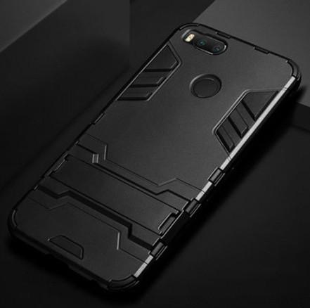 Противоударный бампер Xiaomi Mi A1/Mi 5X
