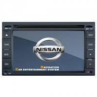 "Штатная магнитола ""Nissan Qashqai/ Hyundai Universal"",автоакустика, навигаторы,автомагнитолы, автоэлектроника"
