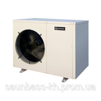 Тепловий насос Aquaviva AVP12 12 кВт